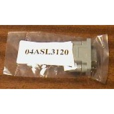 04ASL3120 - PS2 FEMALE TO 9 PIN SERIAL FEMALE OEM